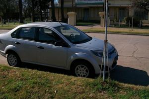 ford fiesta max one,  ambiente
