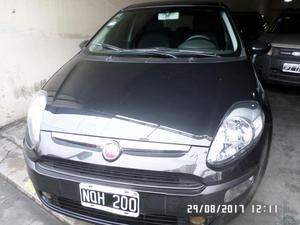 Fiat Punto 1.4 Fire Attractive MT5 87cv