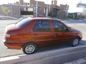 Fiat Siena S 1.6 usado  kms