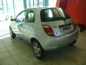 Ford Ka Otra Versión usado  kms