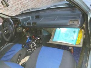 Peugeot 505 SR usado  kms