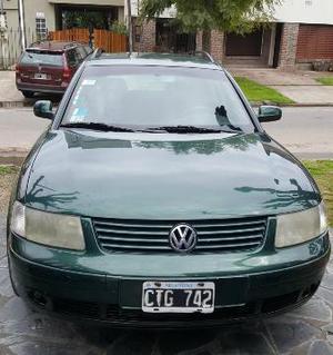 Volkswagen Passat Variant 1.8 usado  kms