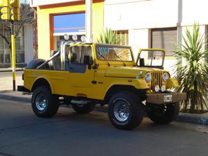 jeep Bahia Blanca