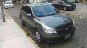 Chevrolet Agile LT usado  kms
