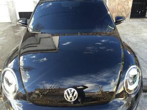 Volkswagen Beetle Otra Versión usado  kms