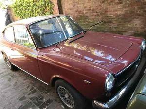 Fiat 125 FIAT 125 SPORT