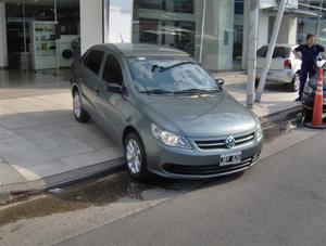 Volkswagen Voyage 1.6 Confortline Plus Abs Ab Ll (101cv)