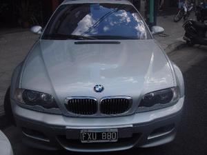 BMW Serie  M 3 usado  kms