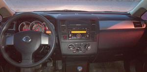 Nissan Tiida  Visia 1.8