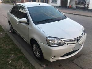 Toyota Ethios Xls