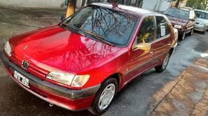 Vendo Peugeot 306 Mod97 Gnc