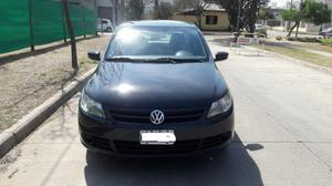 GOL TREND PACK 1 CON GNC 5TA IMPECABLE 1 MANO!!!!!!!!!
