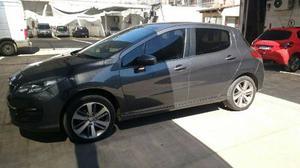Peugeot 308 Feline HDI Nueva Gama