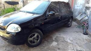 Renault Clio 1.6 usado  kms