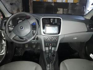 Renault Logan II - v. Privilege (110cv) (L14)