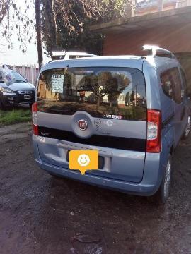 Fiat Qubo Dynamic usado  kms