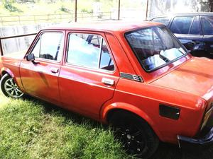Fiat 128, Mod. 82
