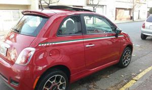 Fiat 500 Sport Full Full