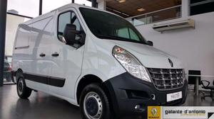 Renault master plan argentina TASA 0. ANTICIPO $