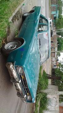 Dodge Polara GT usado  kms