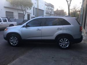 Kia Sorento 2.4 N AT Premium (174hp) (L10)