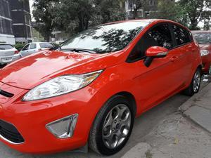 Liquido Ford Fiesta Kneting Titaniun
