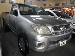 Toyota Hilux  Cabina Simple 4x4
