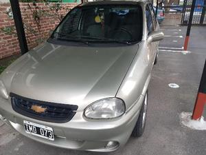 Chevrolet Corsa 4P GLS usado  kms