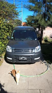 Citroen Berlingo Multispace 1.6 HDI usado  kms