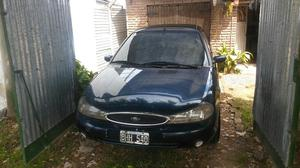 Ford Mondeo Clx Full