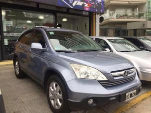 Honda CR-V 2.4 EX L Aut usado  kms