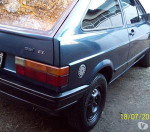 VW Gol 95 con gnc