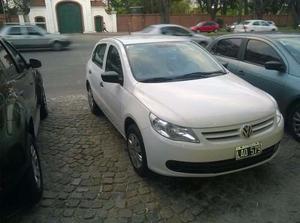 Volkswagen Gol Trend 1.6 5Ptas. Pack I (PM)
