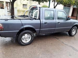 Ford Ranger XL 2.8L 4x2 TDi Cabina Doble usado