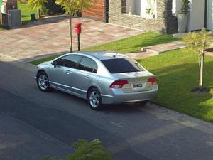 Honda Civic EXS 1.8 AT usado  kms