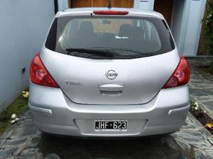 Nissan TIIDA Hatchback usado  kms