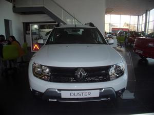 Renault DUSTER PRIVILEGE a cuotas de $
