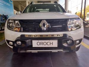 Renault OROCH PRIVILEGE