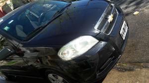 Chevrolet Aveo 1,6 Full Gnc Gde Vdo Pto