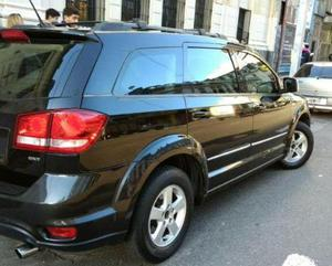 Dodge Journey SXT 2.4 usado  kms