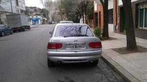Ford Escort CLX usado  kms