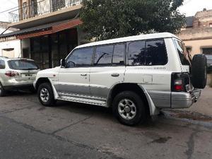 Mitsubishi Montero 2.8 GLS usado  kms