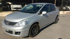 Nissan TIIDA Otra versión usado  kms