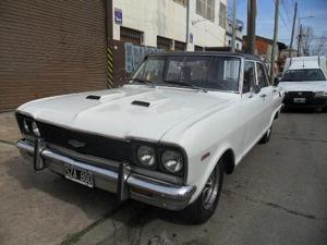 Chevrolet 400 SS usado  kms