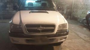 Chevrolet S10 Cabina Simple