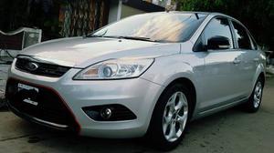 Ford Focus II GHIA 2.0 EXE