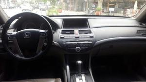 Honda Accord 3.0 EXL V6 usado  kms