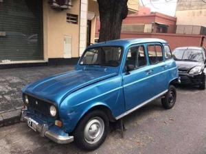 Renault 4 S usado  kms