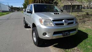Toyota Hilux 3.0 D C/D 4x4 SR (L02)