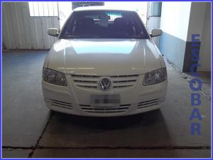 Volkswagen Gol power 5ptas a/ac